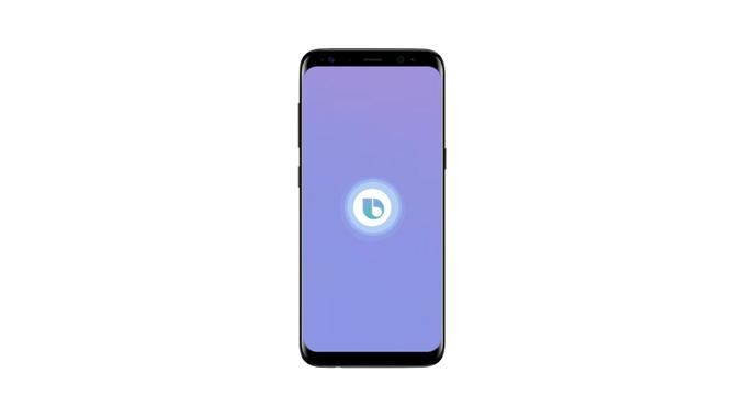Bixby Voice Wakeup 2 0 - Global Action Galaxy S9 for Android