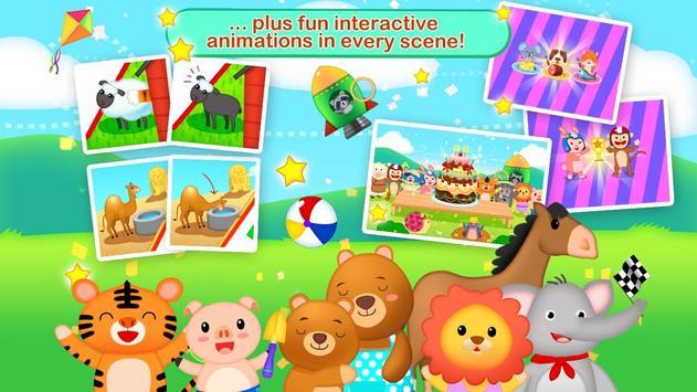 Toddler Maze 123 for Kids Free screenshot 9