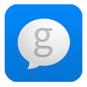 giggram: Share/assign jobs SMS (Unreleased) icon