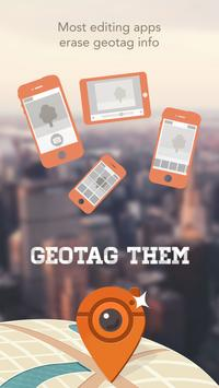 GeotagMyPic - Download FREE poster