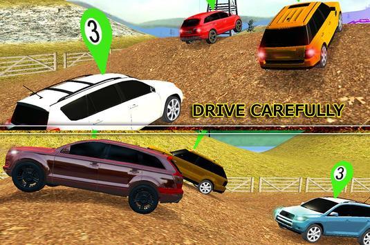 Jeep Drive Race Simulator apk screenshot