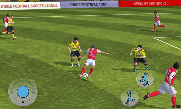 football soccer world cup champion league 2018 apk download free