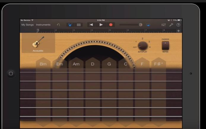 tips for GARAGEBAND for Android - APK Download