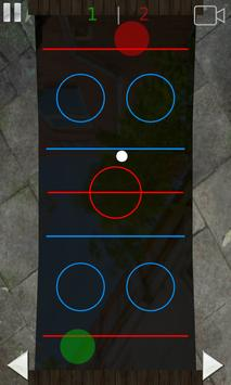 Real Pong HD apk screenshot