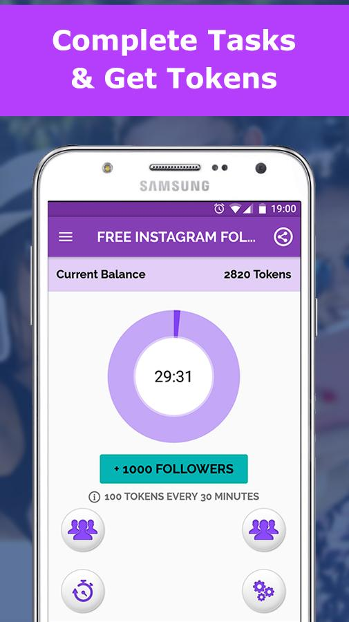1000 Free Followers On Instagram Apk Download - Skrewofficial com