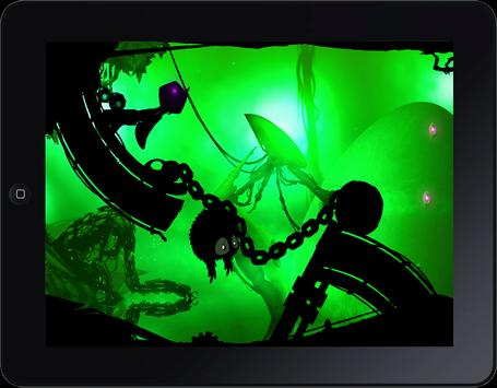 Guide for BADLAND apk screenshot