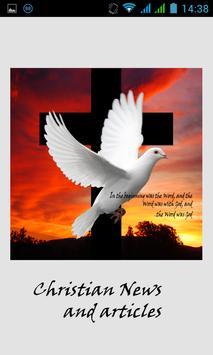 Christian's Hub poster