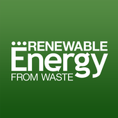 Renewable Energy From Waste icon