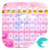 Valentine's Day Emoji Keyboard icon
