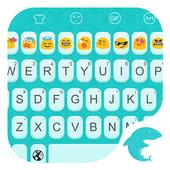 Emoji Keyboard-Lovely Adorable icon