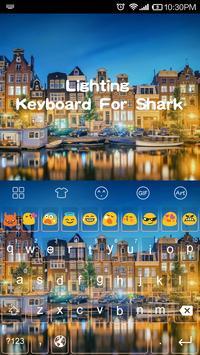 Emoji Keyboard-Lighting apk screenshot