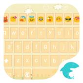 Emoji Keyboard-Lovely icon