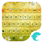 Emoji Keyboard-Nature icon