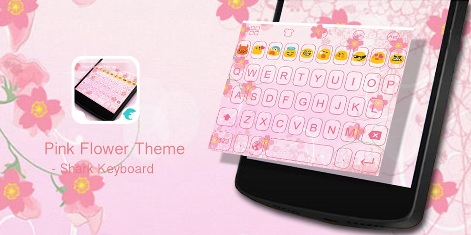 Emoji keyboard pink flower apk emoji keyboard pink flower apk mightylinksfo
