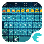 Emoji Keyboard-Science Fiction icon