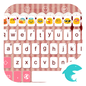 Emoji Keyboard-Small Cute icon