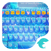 Symbolic Animals EmojiKeyboard icon
