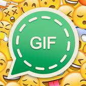 GIF Creator for Whatsapp icon
