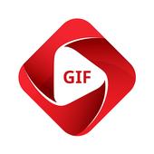 GIF MAKER VIDEO icon