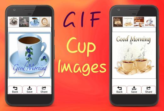 GIF Good Morning / GIF Morning / Morning GIFs apk screenshot