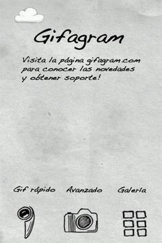 Gifagram Lite poster