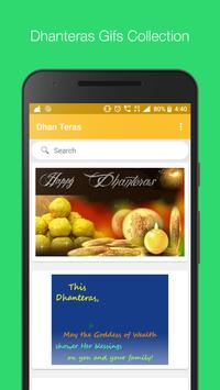 Dhanteras Gif Collection & Search Engine poster