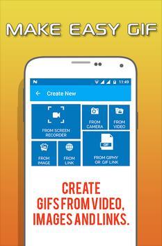 GIF Maker screenshot 2