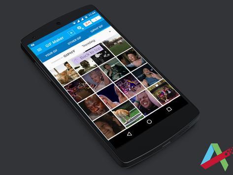 GIF Maker screenshot 9