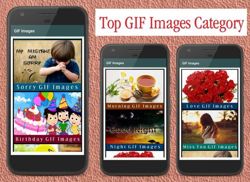 GIF Images poster