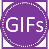 Gifs Free icon