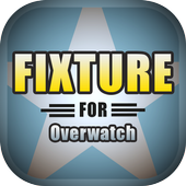 Fixture for Overwatch icon