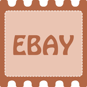 Free Coupons for Ebay icon