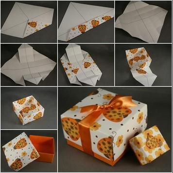 diy gift box apk screenshot