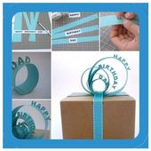 Gift Box Ideas icon