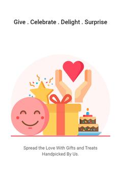 Giftcart poster
