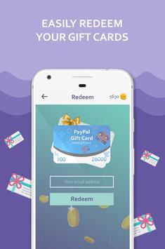 Free Gift Cards Generator screenshot 1