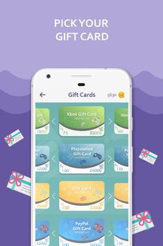 Free Gift Cards Generator screenshot 2