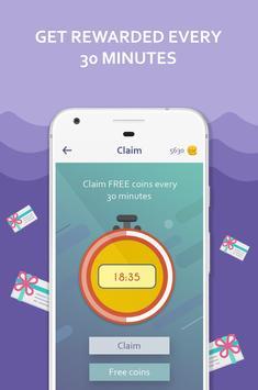 Free Gift Cards Generator screenshot 5