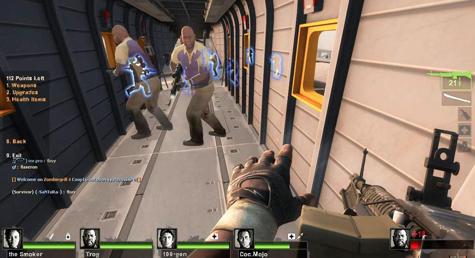 Guide For Left 4 Dead 2 For Android Apk Download