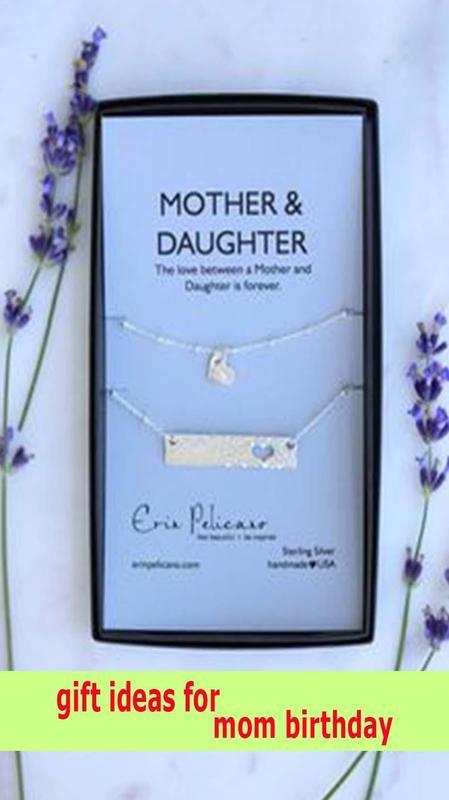 Gift Ideas For Mom Birthday Screenshot 3