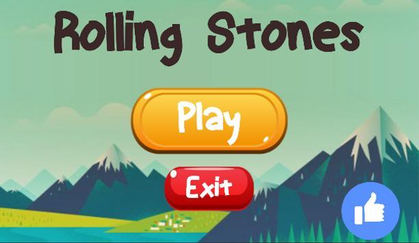 Rolling Stones apk screenshot