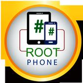 Root Phone icon