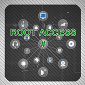 Root Access icon