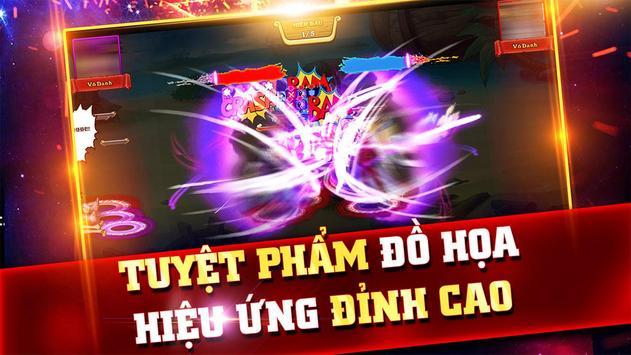 Haki Bá Vương - Manga Bóng Đêm apk screenshot