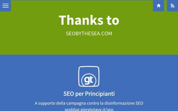 SEO Per Principianti screenshot 4