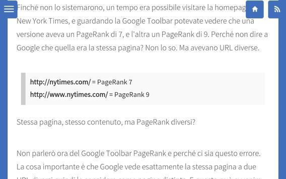 SEO Per Principianti screenshot 12