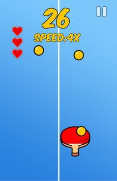 Ping-Pong Game poster