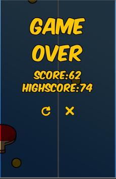Ping-Pong Game apk screenshot