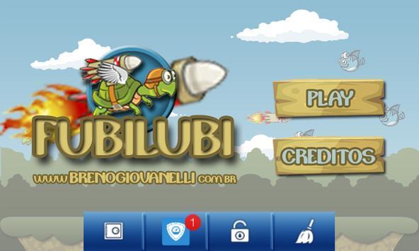 FubiLubi Runner poster