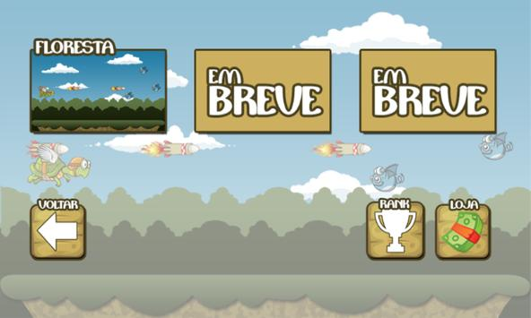 FubiLubi Runner apk screenshot